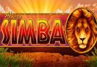 Игровой автомат Симба