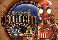 игровой автомат Диковинная Машина