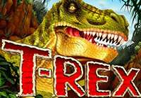 игровой автомат Тираннозавр