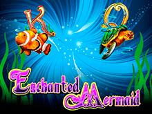 Бесплатная игра Очарованная Русалка в онлайн казино