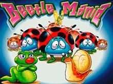 Правила популярного аппарата Beetle Mania на деньги