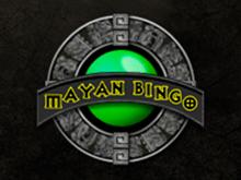 Играйте в аппарате Mayan Bingo от Microgaming
