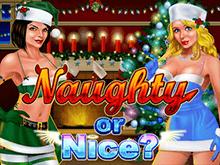 Виртуальная азартная игра Naughty Or Nice в платном режиме онлайн