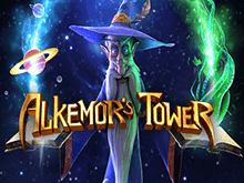 Башня Алкемора